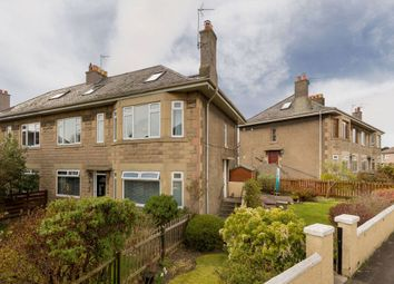 Thumbnail 4 bed flat for sale in 30 Corbiehill Place, Davidsons Mains