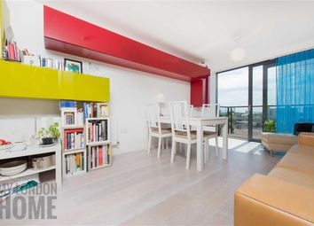 Thumbnail 1 bed flat for sale in Aragon Court, 8 Hotspur Street, Kennington, London