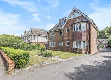 Thumbnail Flat for sale in White Oaks, Byfleet Road, New Haw