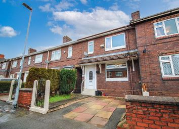 Thumbnail 3 bed mews house for sale in Collinson Road, Goldenhill, Stoke-On-Trent