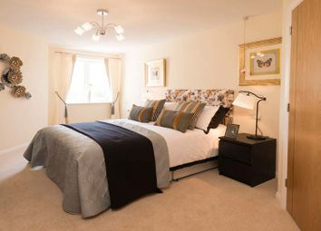 Thumbnail 1 bed flat for sale in Cambridge Road, Southport