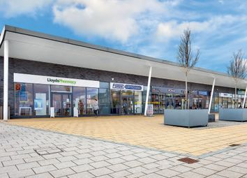 Thumbnail Commercial property for sale in 19 Bridge Street, Linwood