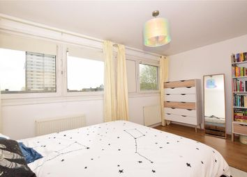 Thumbnail 3 bed flat for sale in Whitear Walk, London