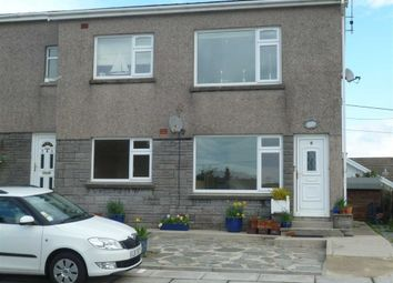 Thumbnail 2 bed flat for sale in Saundersfoot