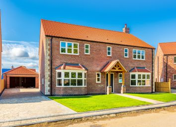 5 bed detached house for sale in Plot 32, Thorne Lane, Scothern, Lincoln LN2