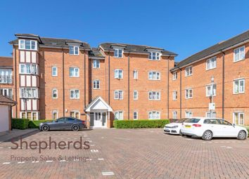 Thumbnail 1 bedroom flat for sale in Ottawa Court, Broxbourne, Hertfordshire