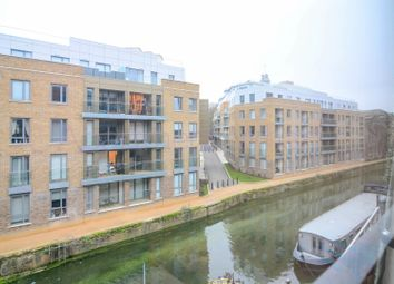 Thumbnail 4 bed shared accommodation to rent in Limehouse, London