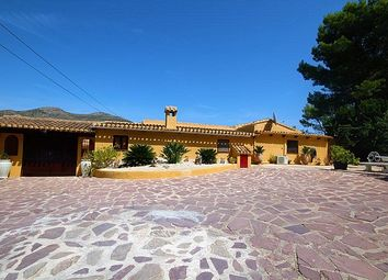 Thumbnail 4 bed country house for sale in 03727 Jalón, Alicante, Spain
