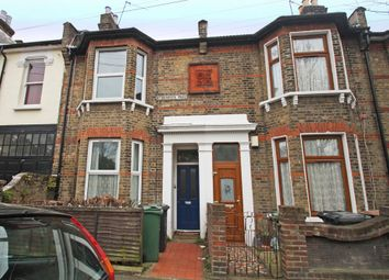 Thumbnail 1 bed flat to rent in St. Georges Road, Leyton