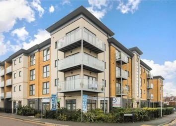 Thumbnail 2 bed flat to rent in Regent House, Strood, Rochester