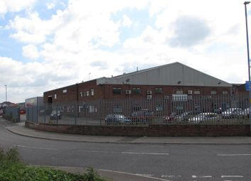 Thumbnail Light industrial to let in Unit A, Deacon Road, Lincoln