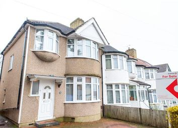 Thumbnail 3 bed end terrace house for sale in The Grove, Kingsbury