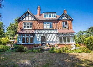 Thumbnail 7 bed detached house for sale in The Avenue, Whyteleafe