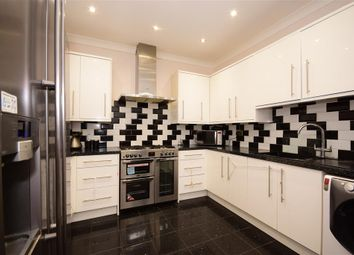Thumbnail 5 bed terraced house for sale in St. Mary Road, London
