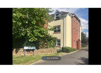 Thumbnail 1 bed flat to rent in Loughbourgh Road, Nottingham