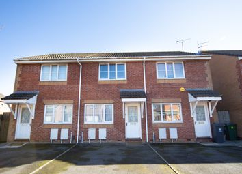 Thumbnail 2 bed terraced house for sale in Hind Close, Pengam Green, Cardiff