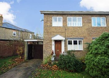 Thumbnail 3 bed semi-detached house to rent in Cedars Road, Hampton Wick, Kingston Upon Thames