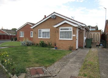 Thumbnail 2 bed bungalow to rent in Falklands Drive, Wisbech