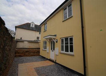 Thumbnail 2 bed end terrace house for sale in The Old Dairy, Twyford Place, Tiverton
