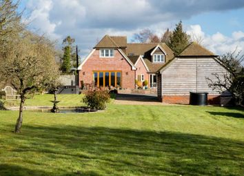 Thumbnail 6 bed detached house for sale in Cutting Hill, Cutting Hill