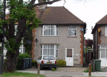 Thumbnail 1 bed flat to rent in Eastcote Lane, South Harrow, Greater London