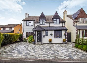 4 bed detached house for sale in Charlecote Drive, Chandlers Ford SO53