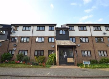 Thumbnail 2 bed flat for sale in Aylets Field, Harlow