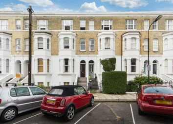 Thumbnail 3 bed flat to rent in Westcroft Square, London