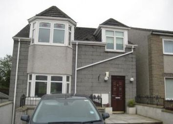 Thumbnail 3 bedroom maisonette to rent in Broomhill Avenue, Aberdeen AB10,