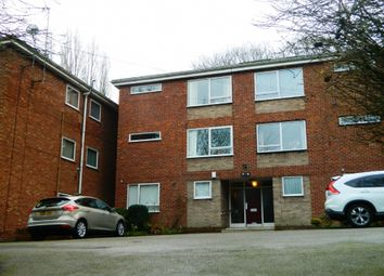 Thumbnail 2 bed flat to rent in Elmswood Court, Palmerston Road, Liverpool