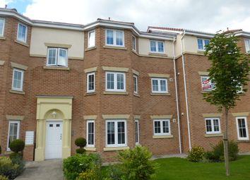 Thumbnail 2 bed flat to rent in Watermans Walk, Carlisle