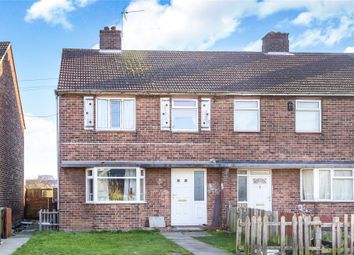 Thumbnail 3 bedroom semi-detached house for sale in Winthorpe Road, Grimsby