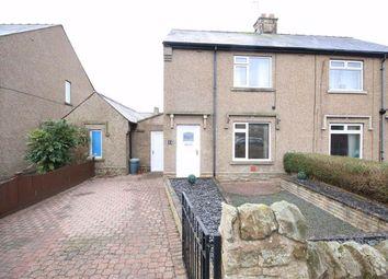 Thumbnail 2 bed semi-detached house for sale in Eden Crest, Gainford, Darlington