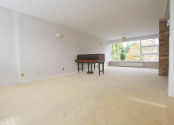 Thumbnail 3 bed flat to rent in Park Place, Cheltenham
