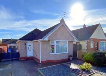 Thumbnail 2 bed detached bungalow to rent in Overton Avenue, Prestatyn, Denbighshire