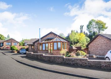 Thumbnail 3 bed bungalow for sale in Reilly Gardens, Bonnybridge