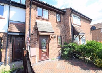 Thumbnail 2 bed terraced house for sale in Portsea Road, Tilbury, Essex