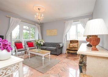 Thumbnail 2 bed flat for sale in Glen Albyn Road, Southfields, Southfields