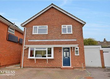 4 bed detached house for sale in Beacon Bottom, Park Gate, Southampton, Hampshire SO31