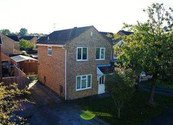 Thumbnail 3 bed semi-detached house for sale in The Belfry, Grantham