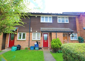 Thumbnail 2 bed terraced house for sale in Andrew Close, Ilford