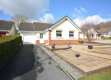 Thumbnail 2 bedroom detached bungalow for sale in Twin Oaks Close, Broadstone