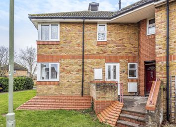 Challenor Close, Abingdon OX14. 2 bed flat for sale