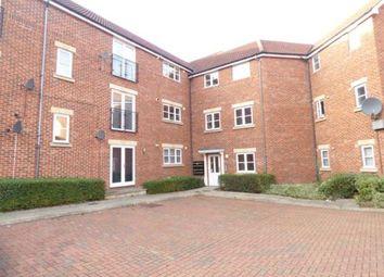 2 bed flat for sale in Otterburn Crescent, Oakhill, Milton Keynes MK5