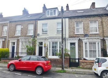 Thumbnail 4 bed terraced house for sale in St. Johns Street, York