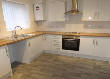Thumbnail 3 bed semi-detached house to rent in Beardall Street, Hucknall, Nottingham