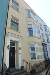 Thumbnail 2 bed flat for sale in Flat 3, Victoria Street, Tenby, Pembrokeshire