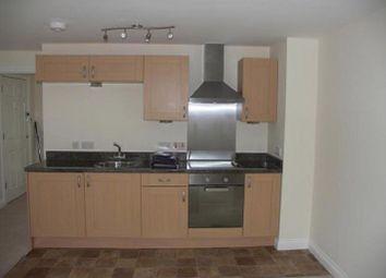 Thumbnail 2 bed flat to rent in Tibbott Walk, Stockwood, Bristol
