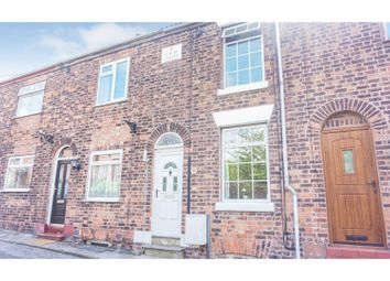 2 bed terraced house for sale in Church Road, Barnton CW8