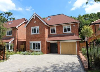 Thumbnail 6 bed detached house for sale in Henley Drive, Kingston Upon Thames